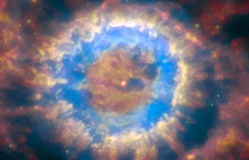我们的太阳系比我们想象的要早解体