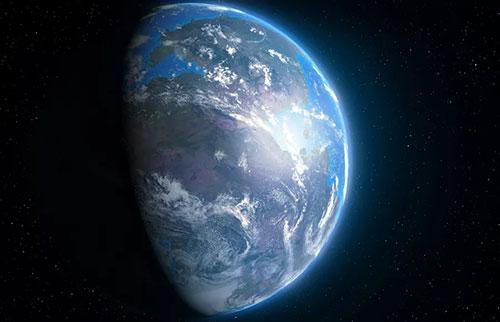 巨大的超大陆将从现在开始形成亿万年