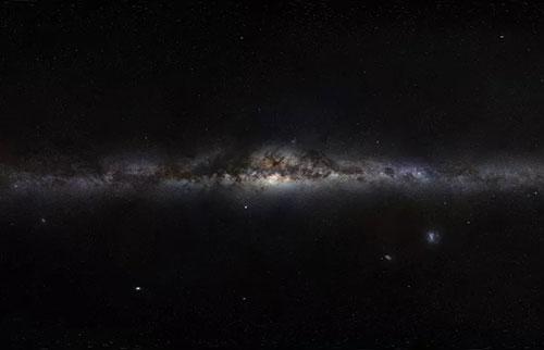 银河系可能充满了死去的文明