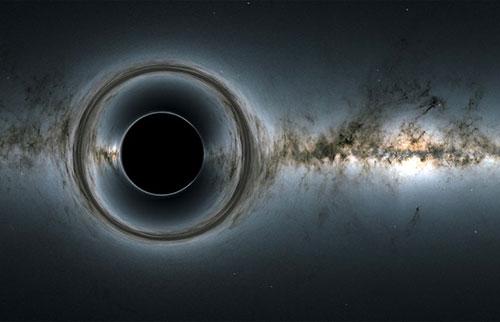 2020年的10大黑洞发现