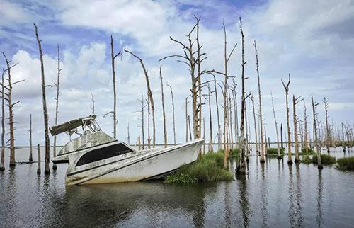 海洋的上升速度可能比气候模型预测的最坏情况还要快