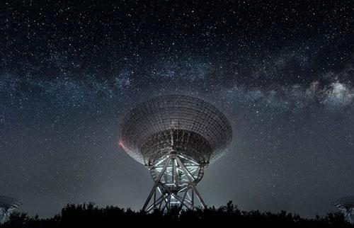 我们已向外星人发送了哪些消息?