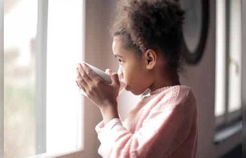 咖啡真的会阻碍孩子的成长吗?