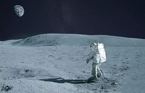 绕月走需要多长时间?