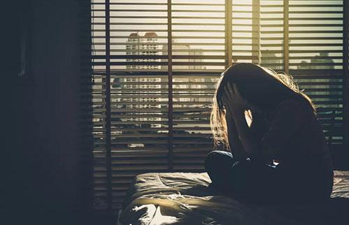 研究表明,抑郁症患者的细胞过早衰老