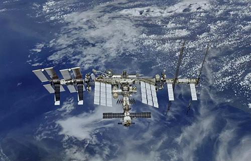 俄罗斯希望建造自己的空间站来取代国际空间站