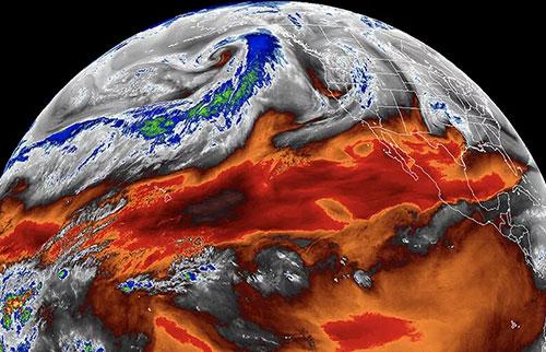 几十年来,卫星可能一直低估了地球的变暖
