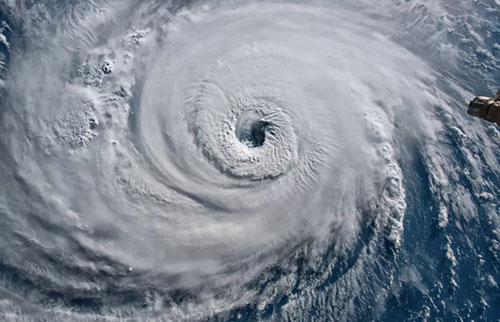 飓风季节开始,预计风暴活动高于正常水平