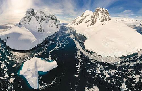 地球第五大洋刚刚确认