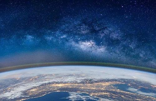 1,700个恒星系统中的外星人可能已经看到地球上出现文明