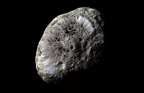太阳系中10个最奇怪的卫星