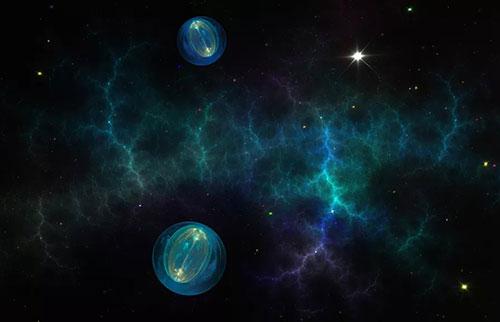 宇宙中最小的粒子是什么?