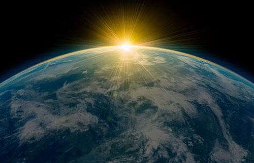 我们能阻止地球变暖吗?