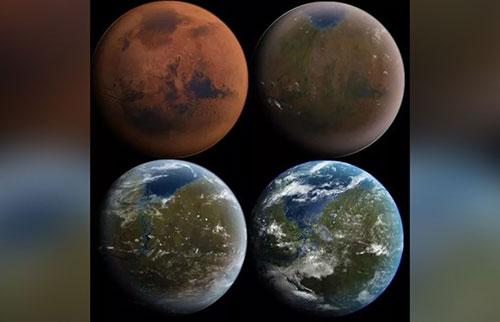 我们真的可以改造火星吗?
