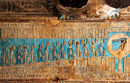 我们如何破译埃及象形文字和其他古代语言?