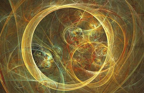 上帝、量子力学和意识的共同点