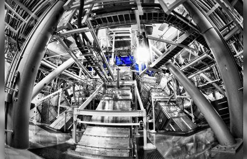 聚变实验打破纪录,爆发出10千万瓦的功率