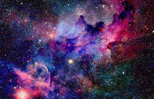 宇宙是什么颜色?