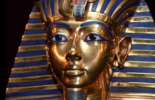 """古埃及的""""木乃伊诅咒""""是真的吗?"""