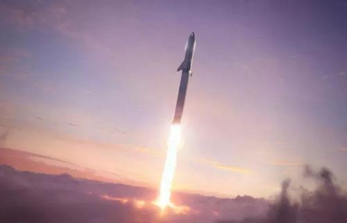 SpaceX Starship:世界上最强大火箭的关键里程碑