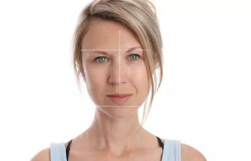 为什么脸会随着年龄的增长而变得不对称?