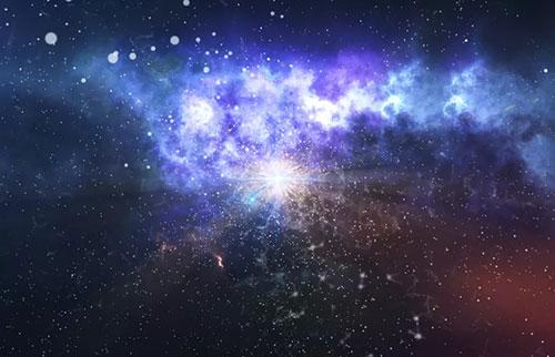 """由""""费米球""""构成的暗物质是在大爆炸中锻造的吗?"""